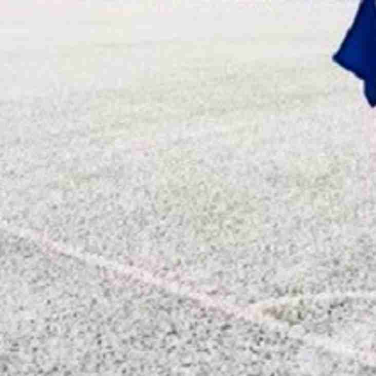 Club Closed 3rd and 4th March - All Home Matches Postponed