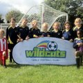 Girls U10 Team looking  for new players...