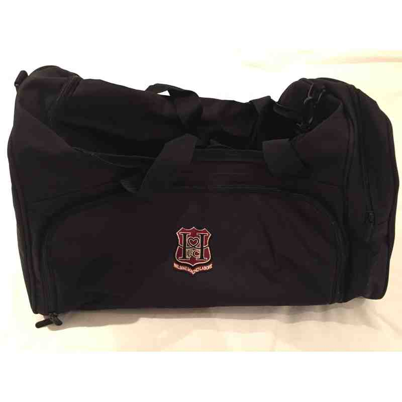 Hearts Kit bag