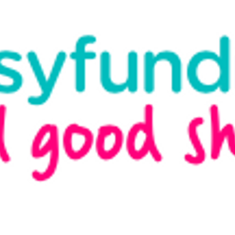 Help raise free funds for Hearts via EasyFunding