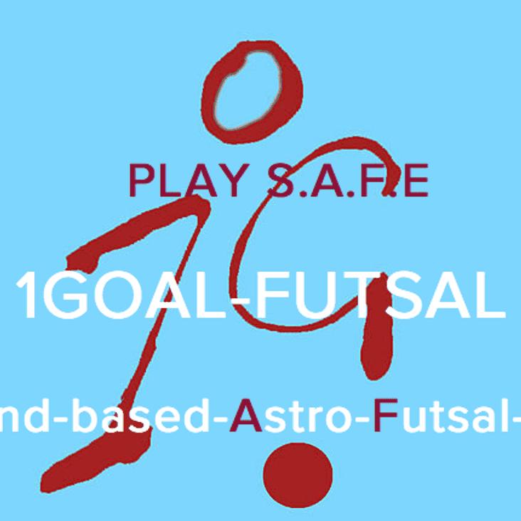 1Goal-Futsal