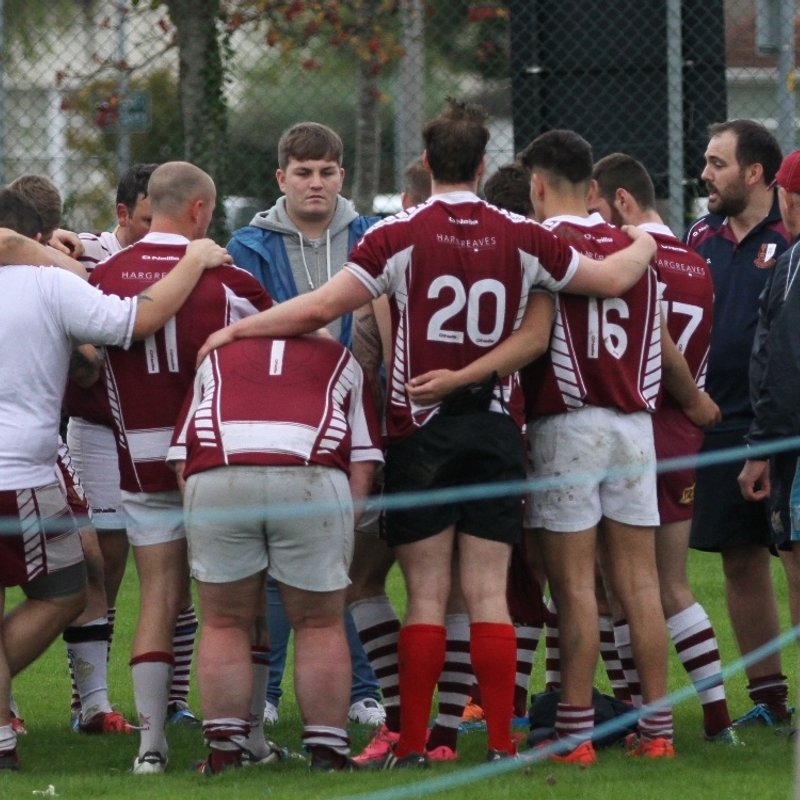 Second XV Kick-off the new season with a win