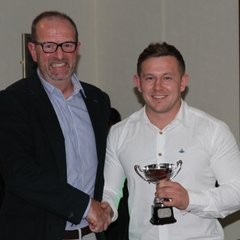 Whitehaven RUFC Presentation Evening - 6 May 2017