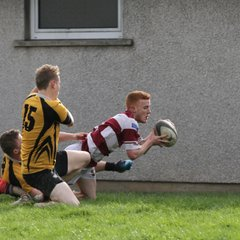 Whitehaven v Windermere - 16 Sep 2017  (13-20)