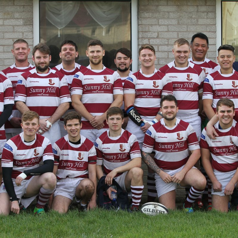 Whitehaven 2nd XV v Workington 2nd XV - 11 Nov 2017  (31-26)