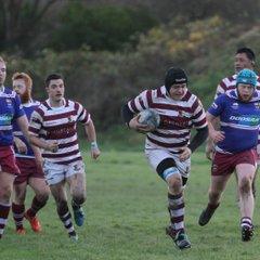 Whitehaven v Hawcoat Park - 18 Nov 2017  (35-0)  Cumbria Cup