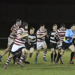 Workington v Whitehaven - 23 Mar 2018  (34-52)