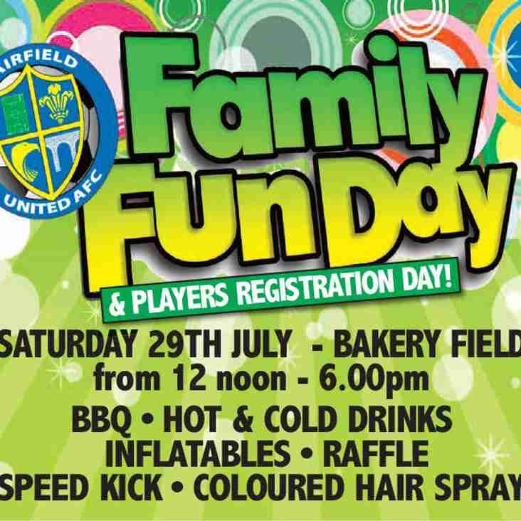 Family Funday