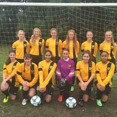 Barming FC vs Gravesham Girls FC ** U18's**