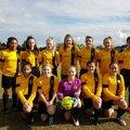 Anchorian Angels vs Gravesham Girls U16