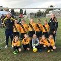 Gravesham Girls U10 vs. Anchorian Angels Tigresses