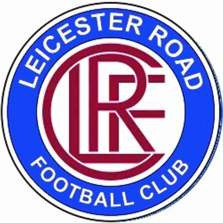 MFL Game 21: Hinckley AFC