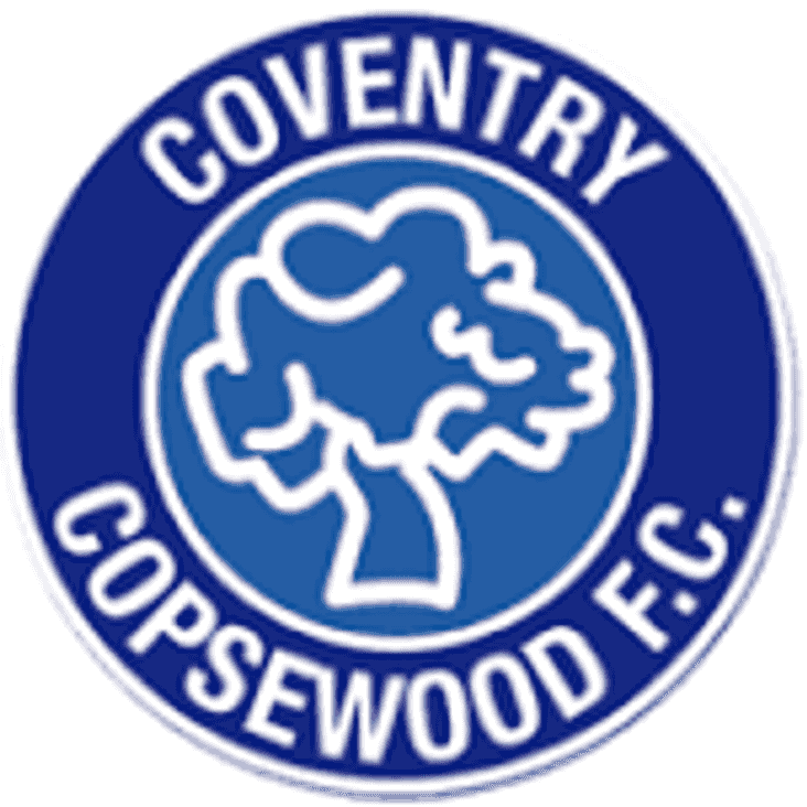 MFL Game 9 - Coventry Copsewood