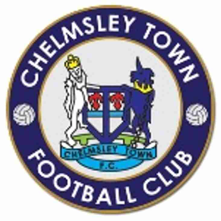 MFL 37: Chelmsley Town