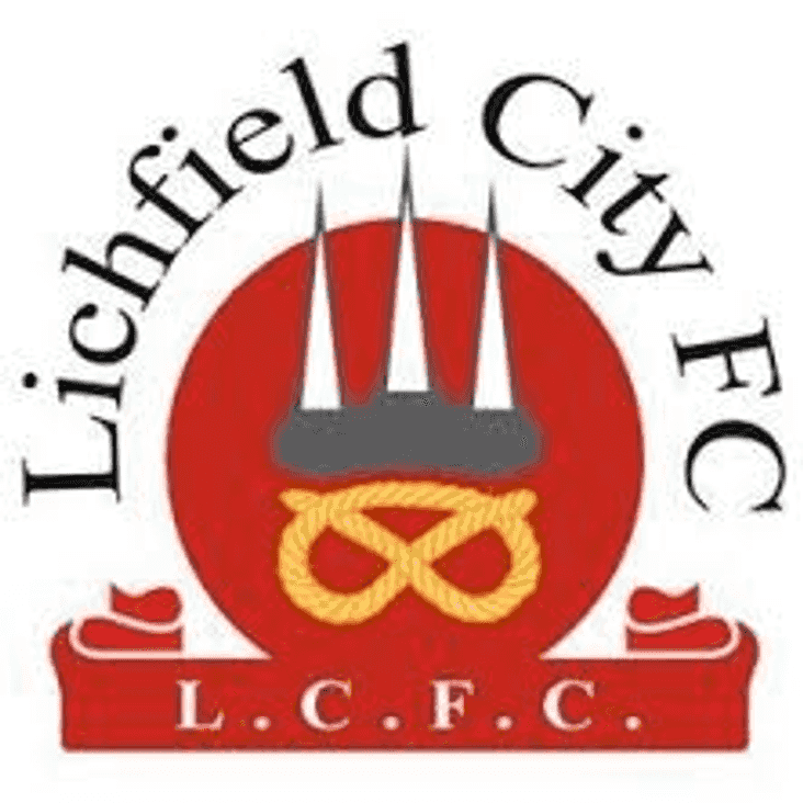 MFL Game 35: Lichfield City