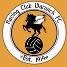 MFL Game 38: Racing Club Warwich