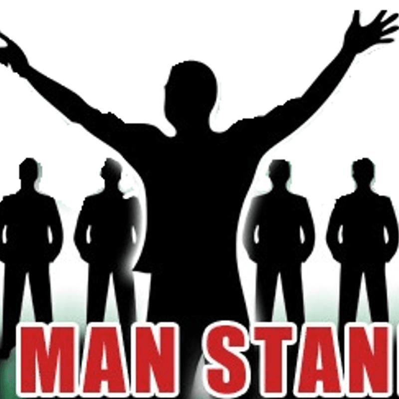 Last Man Standing - LMS1