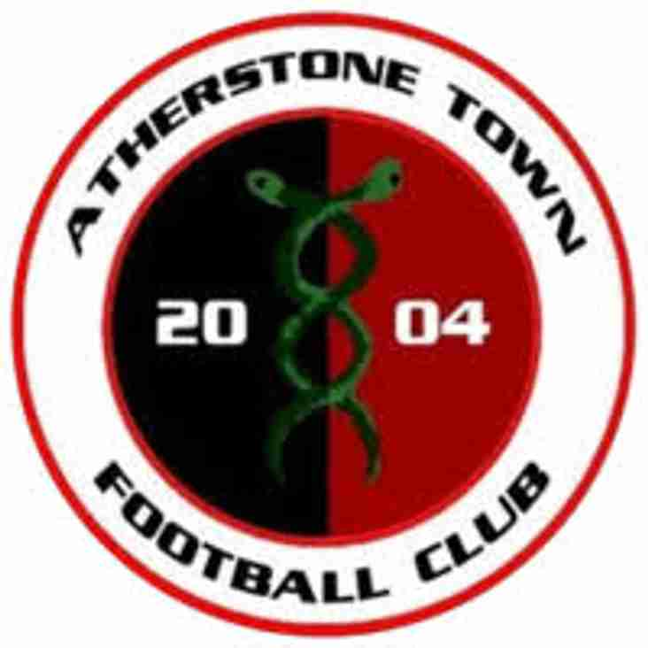 MFL Game 36: Atherstone Town