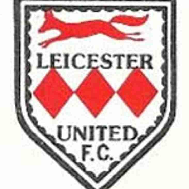 Leicester United Football Club
