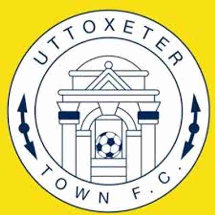 MFL Game 23: Uttoxeter Town