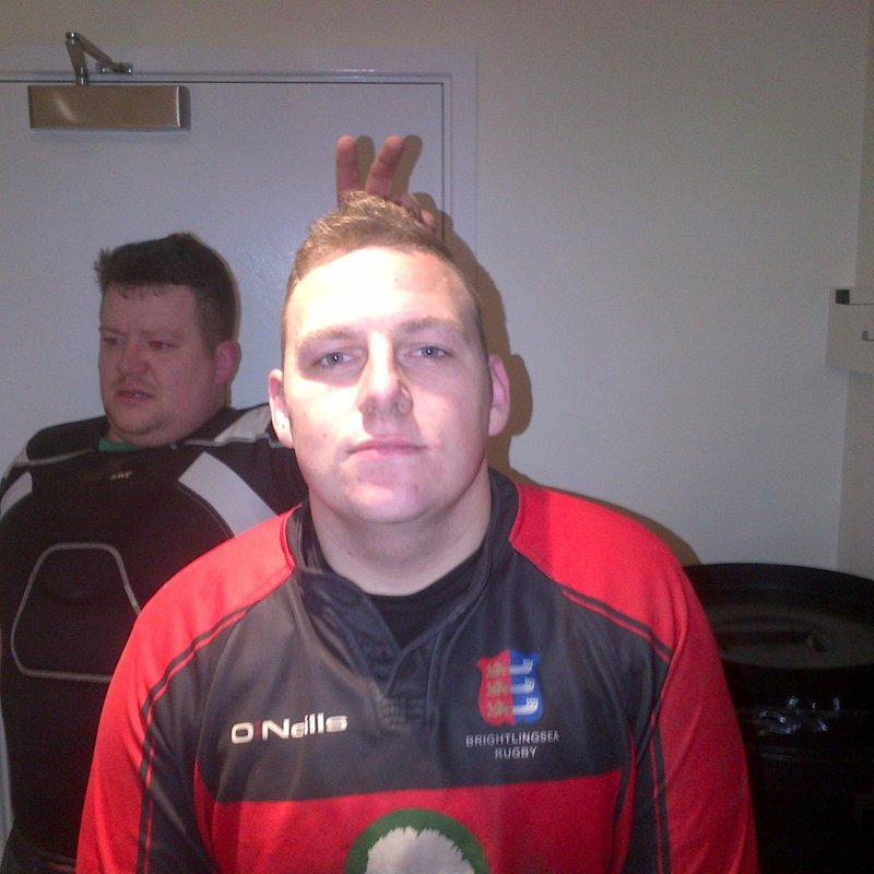 Brightlingsea suffer narrow defeat in game one of the new season