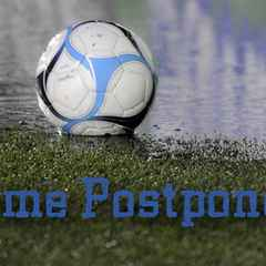 GAME OFF - SAT 23/01/20165