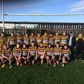 U14/ 15s Lions beat Market Bosworth 0 - 47