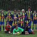 Under 15's Juniors lose to Winscombe 8 - 4