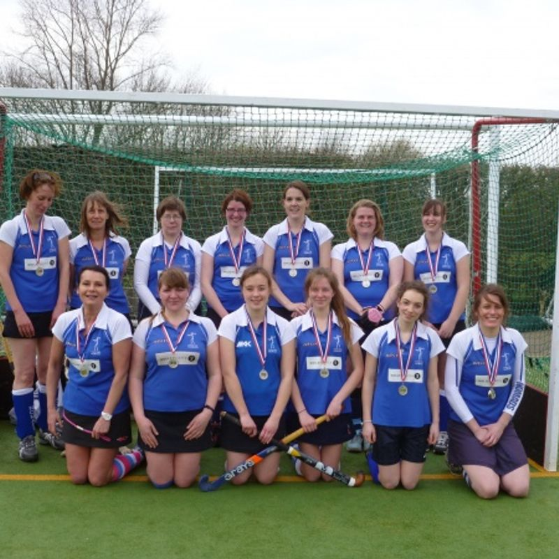 A defeat yet a victory in many ways for Ladies 2s