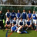 Mens 1st XI beat March Town 1 3 - 1