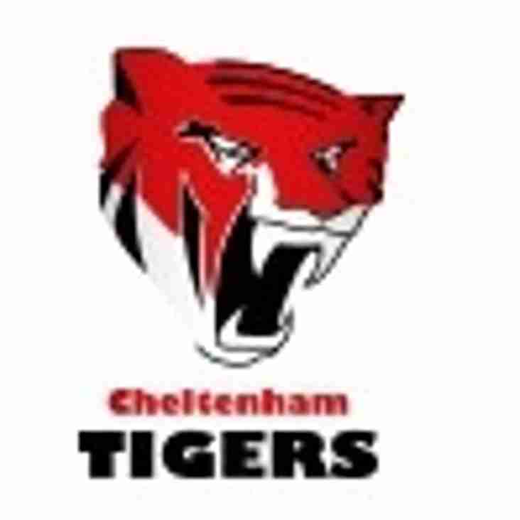 SAT 16th FEB - 1sts AWAY to CHELTENHAM, 2nds HOME to CIRENCESTER