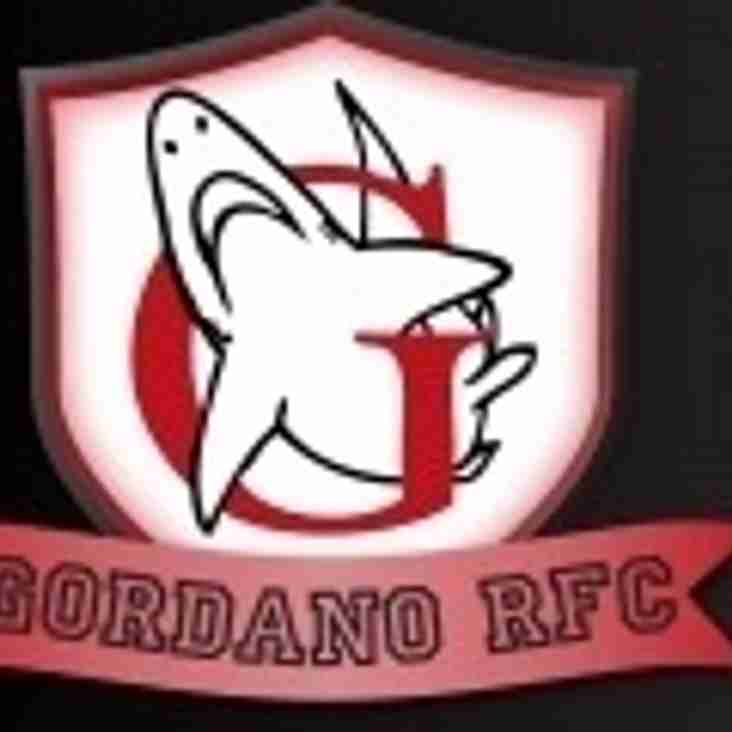 SAT 8th DEC - 1sts HOME to GORDANO