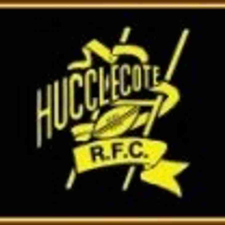2nds WIN 50-27 AGAINST HUCCLECOTE in JUNIOR CUP