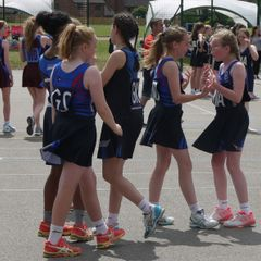 Lightning Boughton Belles Tournament 2015