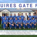 Squires Gate FC Official Website vs. Winsford United FC