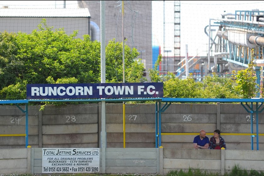 PREVIEW: Runcorn Town v Squires Gate