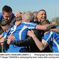 REPORT: Squires Gate 3-2 Runcorn Linnets