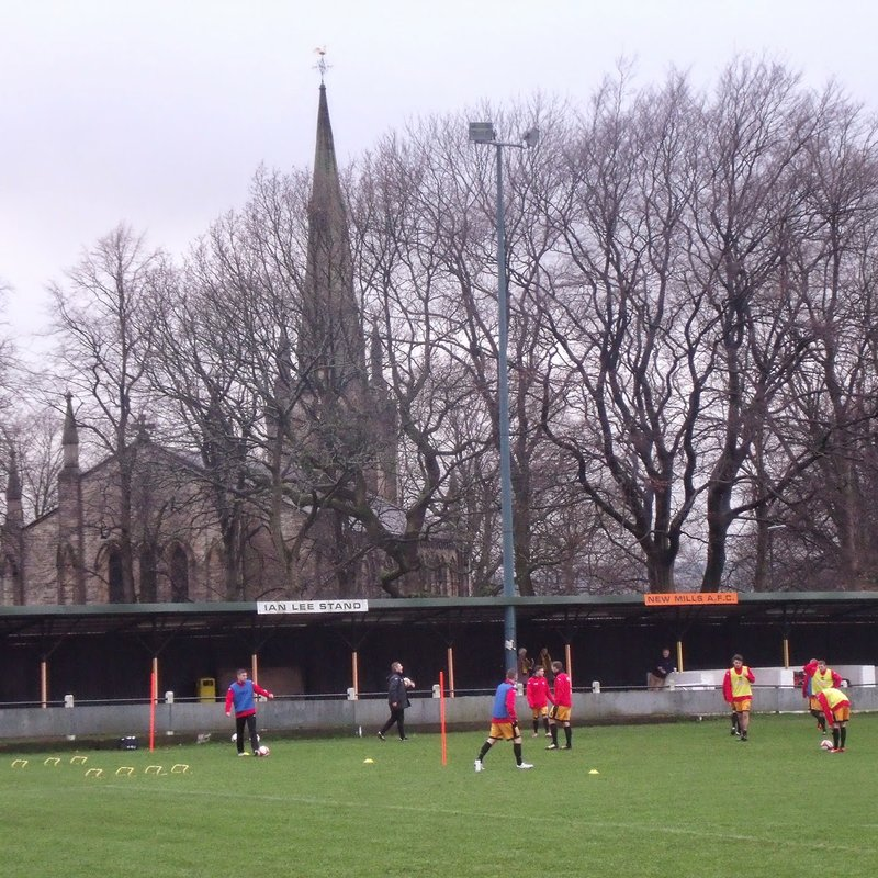 PREVIEW: New Mills v Squires Gate