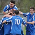 REPORT: New Mills 3-3 Squires Gate