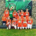 NEWS: Welcome to the club Mark Stanley and the new Squires Gate FC Under 13's