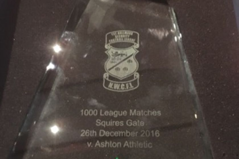 NEWS: Successful round up to the season with double award at league dinner