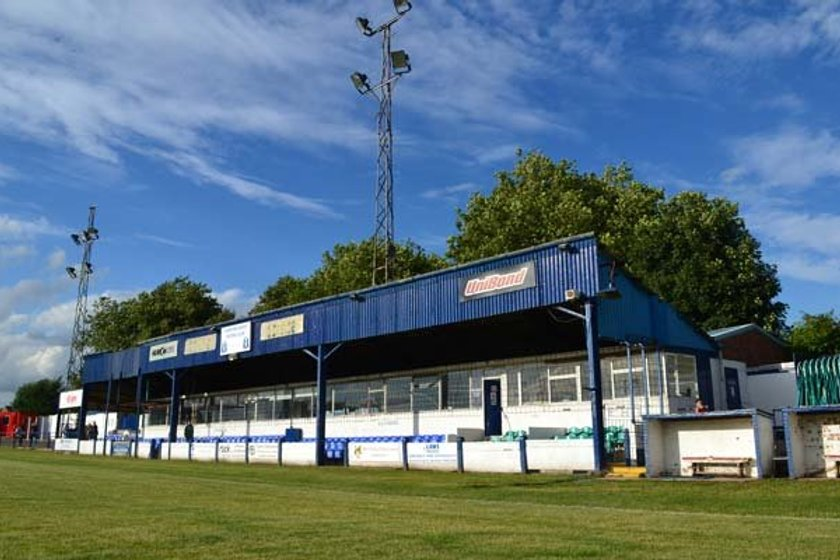 PREVIEW: Winsford United (A)