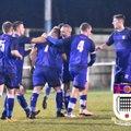 REPORT: Squires Gate 2-1 Irlam