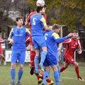 REPORT: Barnoldswick Town 2-1 Squires Gate