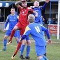 REPORT: Barnoldswick Town 5-0 Squires Gate