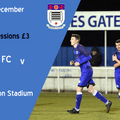 PREVIEW: Squires Gate v Barnton FC
