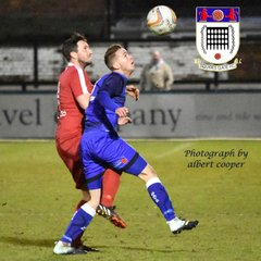AFC Liverpool 0-0 Squires Gate - Saturday 6th January 2018