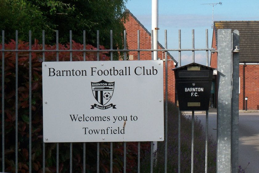 MATCH PREVIEW: Barnton v Squires Gate