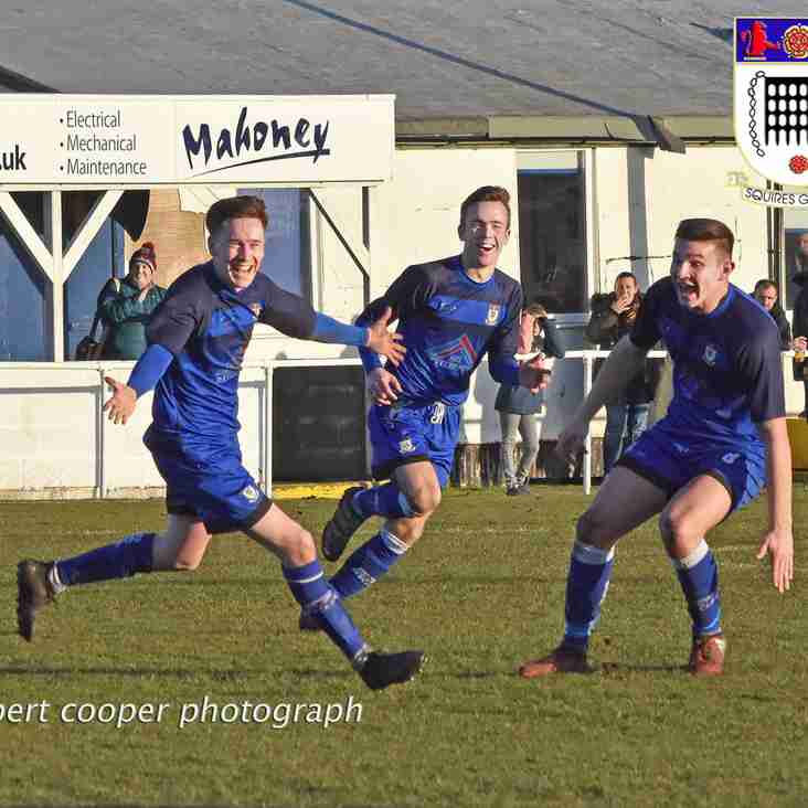 FIVE THINGS: Five things we learned from Squires Gate 3-2 City of Liverpool