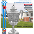 PROGRAMME - Squires Gate v City of Liverpool programme now online